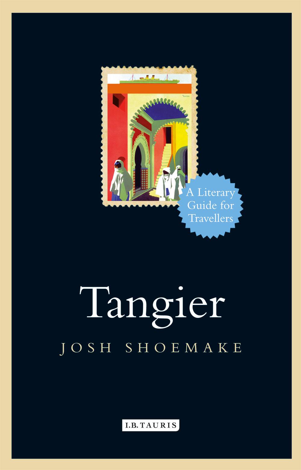 tangier book